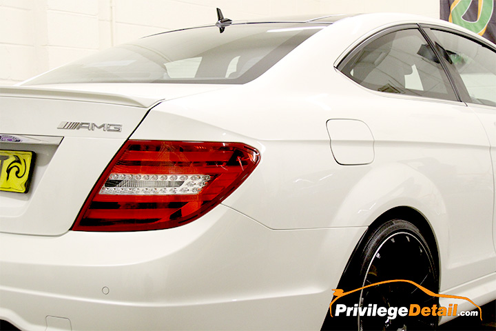 Detailing Edinburgh | Car Valeting Edinburgh | Privilege Detail
